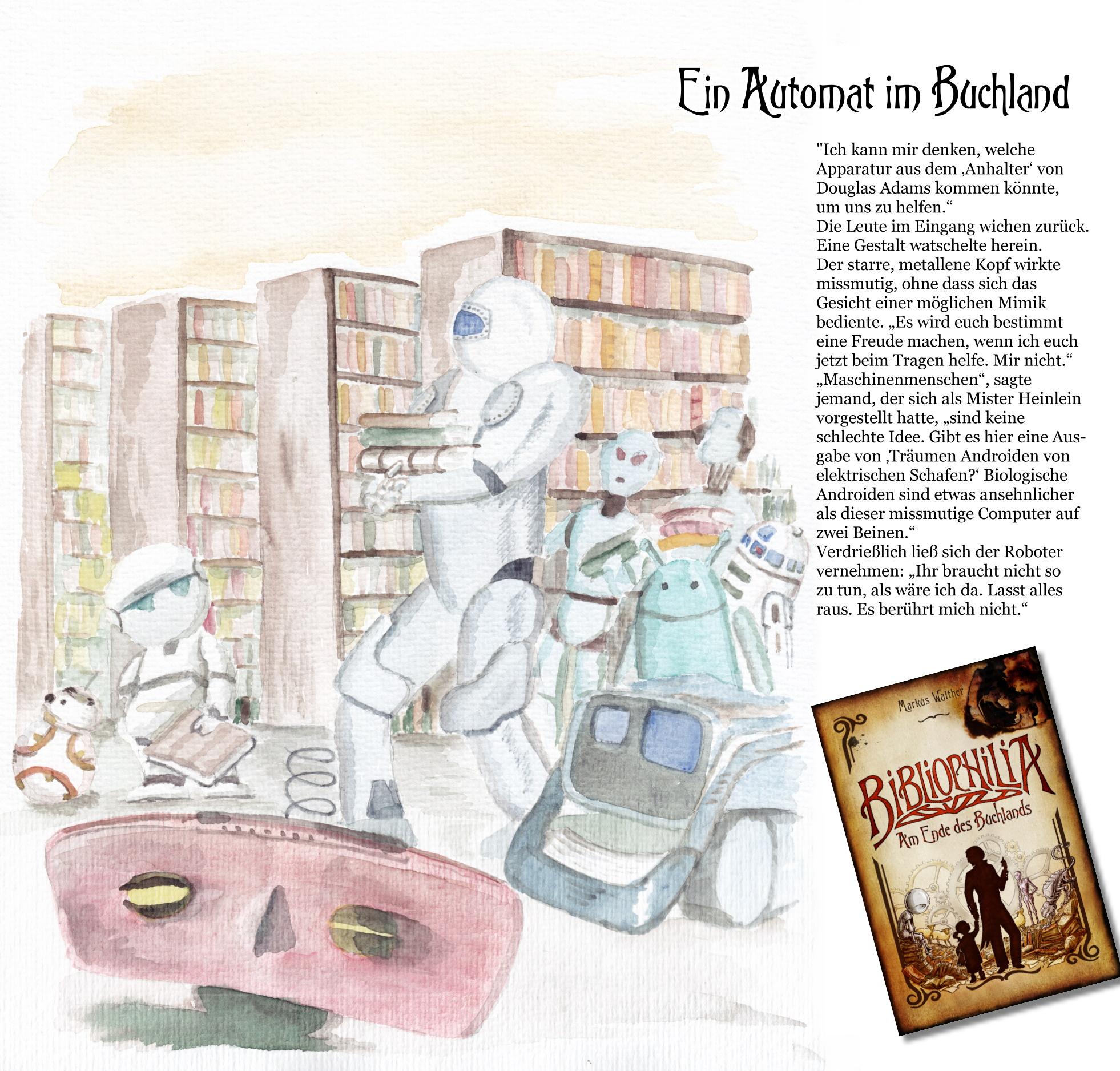 Textauszug Buchland 3