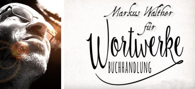 Markus Walther & Wortwerke